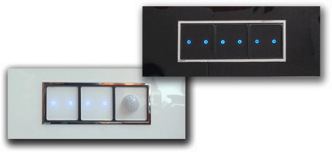 Smart Switch, Smart Home!