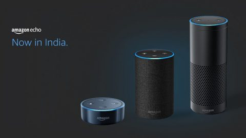 NUOS Voice Controller (Amazon Alexa)
